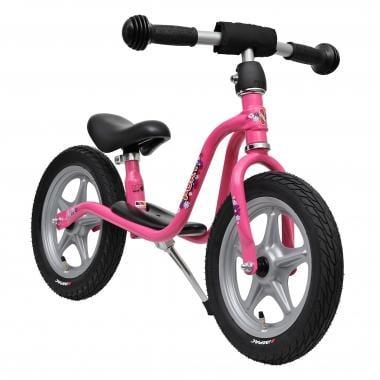 Bicicleta sem Pedais PUKY LR 1L Rosa