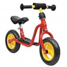 Bicicleta sem Pedais PUKY LRM Vermelho