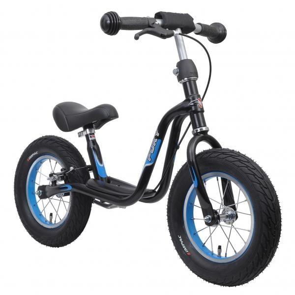 Bicicleta sem Pedais com Travão PUKY LR XL Preto