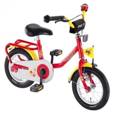 """Vélo Enfant PUKY Z2 12"""" Rouge"""