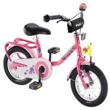 """Vélo Enfant PUKY Z2 12"""" Rose"""