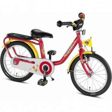Bicicletta Bambino PUKY Z8 Rosso