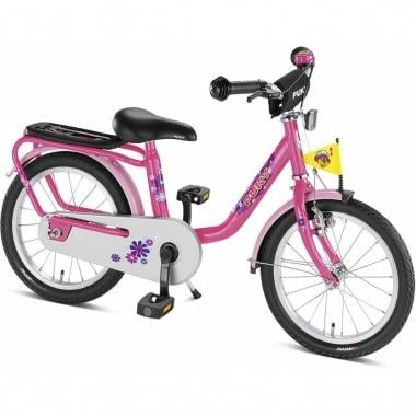 """Vélo Enfant PUKY Z8 18"""" Rose"""