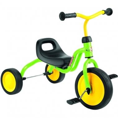 Tricycle PUKY FITSCH Vert
