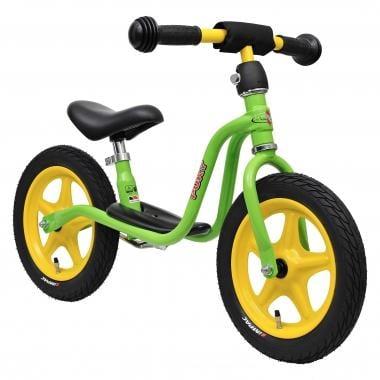 Bici senza Pedali PUKY LR 1L Verde