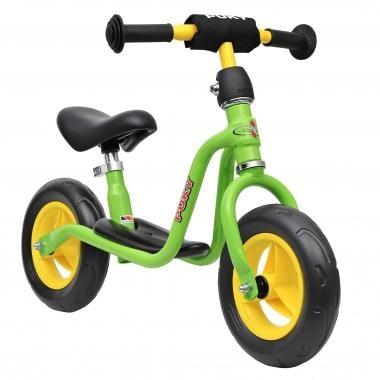 Bicicleta sem Pedais PUKY LRM Verde