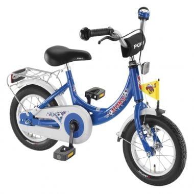 "Bicicletta Bambino PUKY ZL 12"" Blu"