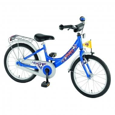 Bicicletta Bambino PUKY ZL 18 Blu