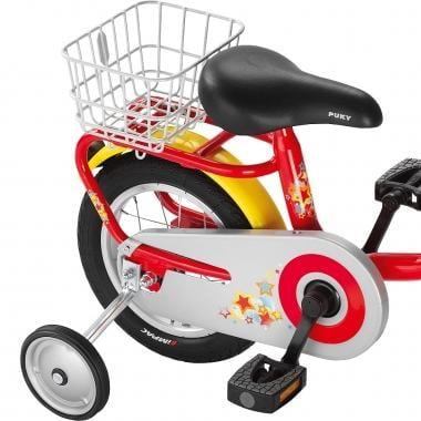 Cesta trasera PUKY GK 2 para bicicleta de niño Z2