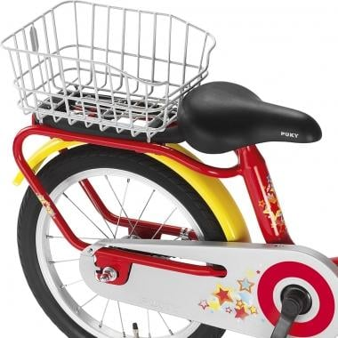 Cesta trasera PUKY GK Z para bicicleta de niño Z y ZL