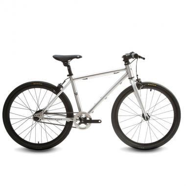 """Mountain Bike EARLY RIDER FLAT BAR ROAD 20"""" Plata"""