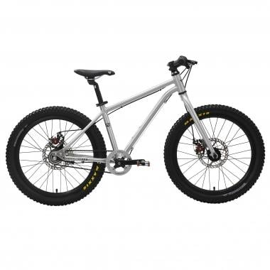 "BTT EARLY RIDER BELTER ALU TRAIL 3 20"" Prata"
