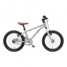 """Bicicletta Bambino EARLY RIDER BELTER 16"""" Argento"""