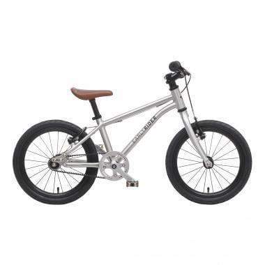 "Bicicleta Niño EARLY RIDER BELTER 16"" Plata"