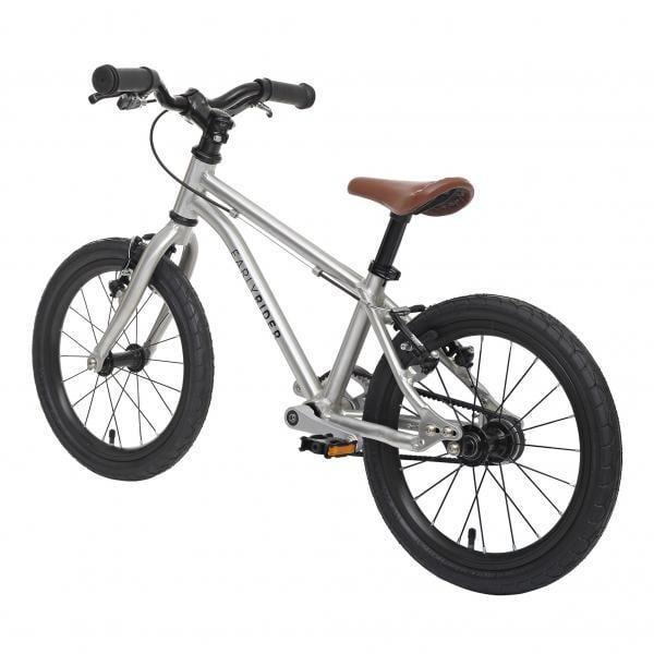 Enfant Argent Probikeshop Belter Rider 16 Early Vélo FdqpBF