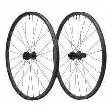 """Par de ruedas EASTON HAVEN 27,5"""" Carbono Eje delantero 15 mm - Trasero 12x135/142 mm"""