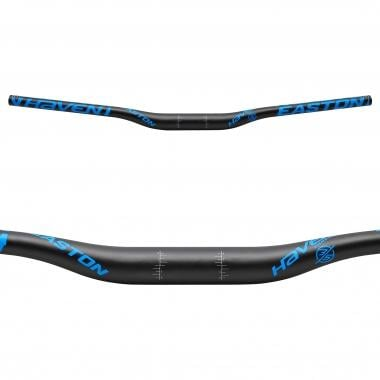 Manillar EASTON HAVEN CARBON 35 Rise 20 mm 35/750 mm Negro/Azul