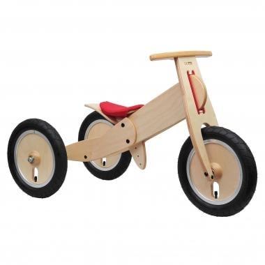 Triciclo LIKEaTRIKE KOKUA MOUNTAIN Rosso