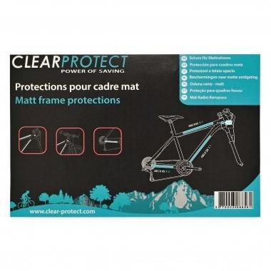 Proteções Adesivas para Quadro CLEARPROTECT PACK MAT