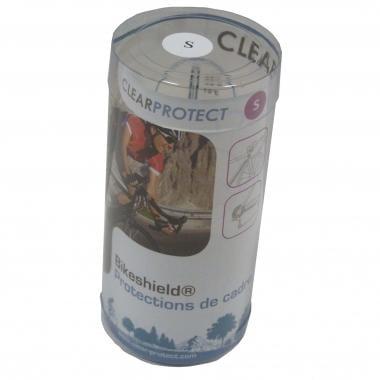 Protection Adhésive de Cadre CLEARPROTECT Pack S