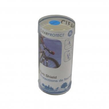 Protection Adhésive de Fourche CLEARPROTECT Pack XL