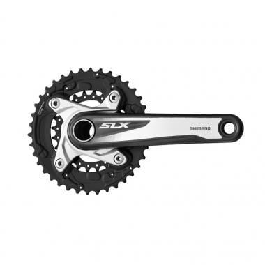 Protección adhesiva para pedalier Shimano SLX 2013 CLEARPROTECT