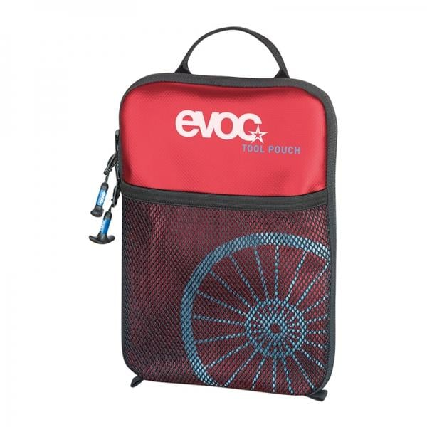 trousse outils evoc tool pouch probikeshop. Black Bedroom Furniture Sets. Home Design Ideas