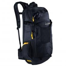 EVOC PROTECTOR FR TRAIL BLACKLINE 20 Backpack with Integrated Back Protector