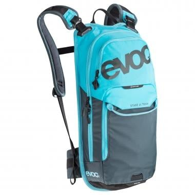 Sac d'Hydratation EVOC STAGE TEAM 6L Bleu/Gris
