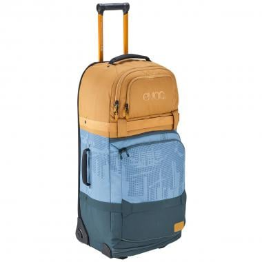 Valise EVOC WORLD TRAVELLER Multicolore 2020