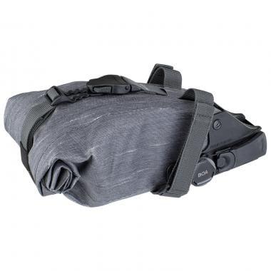 EVOC SEAT BAG BOA Saddle Bag M Grey