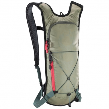 EVOC CROSS COUNTRY Hydration Backpack 3