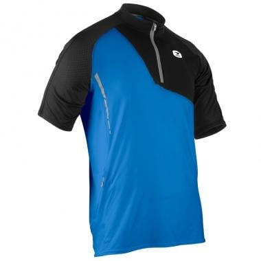 SUGOI RSX Short-Sleeved Jersey Blue
