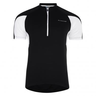 Maillot DARE 2B COMMOVE Manches Courtes Noir