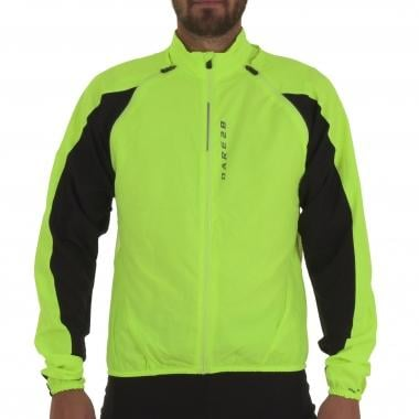 Veste DARE 2B UNVEIL WINDSHELL Jaune Fluo