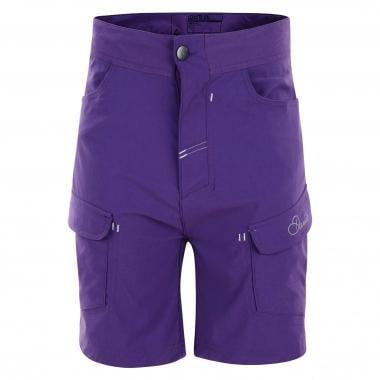 Pantalón corto DARE 2B ACCENTUATE Niño Violeta