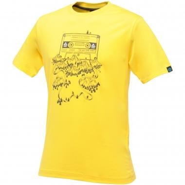 Camiseta DARE 2B FREQUENCY Amarillo