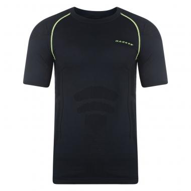 T-Shirt DARE 2B ASTUTE Manches Courtes Noir 2016