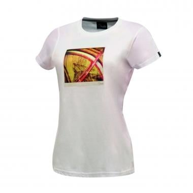 T-Shirt DARE 2B TAKE TWO Femme Blanc