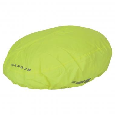 Funda impermeable para casco DARE 2B HOLD OFF Amarillo fluorescente