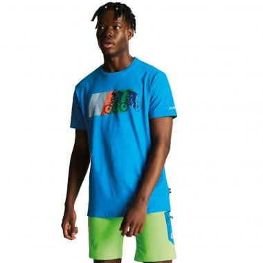 T-Shirt DARE 2B DYNAMISM Bleu 2019