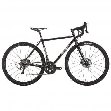 RITCHEY SWISS CROSS DISC Cyclocross Bike Shimano Ultegra 6800 34/50