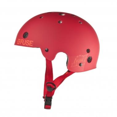 Casque FUSE CLASSIC LINK Rouge