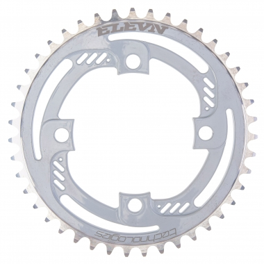 Corona ELEVN TECHNOLOGIES 4 punte Bianco