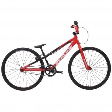 BMX REDLINE PROLINE Junior 24 Rouge