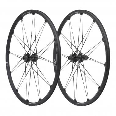 "Par de ruedas CRANKBROTHERS COBALT 3 27,5"" Eje delantero 9/15 mm - Trasero 9x135/12x142 mm"