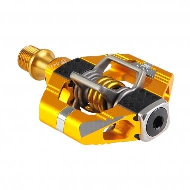 Pedales CRANKBROTHERS CANDY 11 Oro
