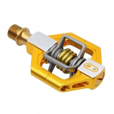Pedali CRANK BROTHERS CANDY 11 Oro