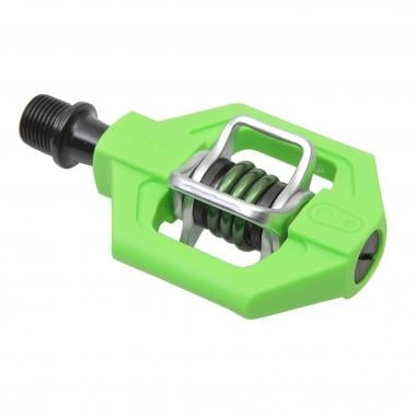 Pedais CRANKBROTHERS CANDY 1 Verde