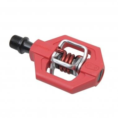 Pedales CRANKBROTHERS CANDY 1 Rojo